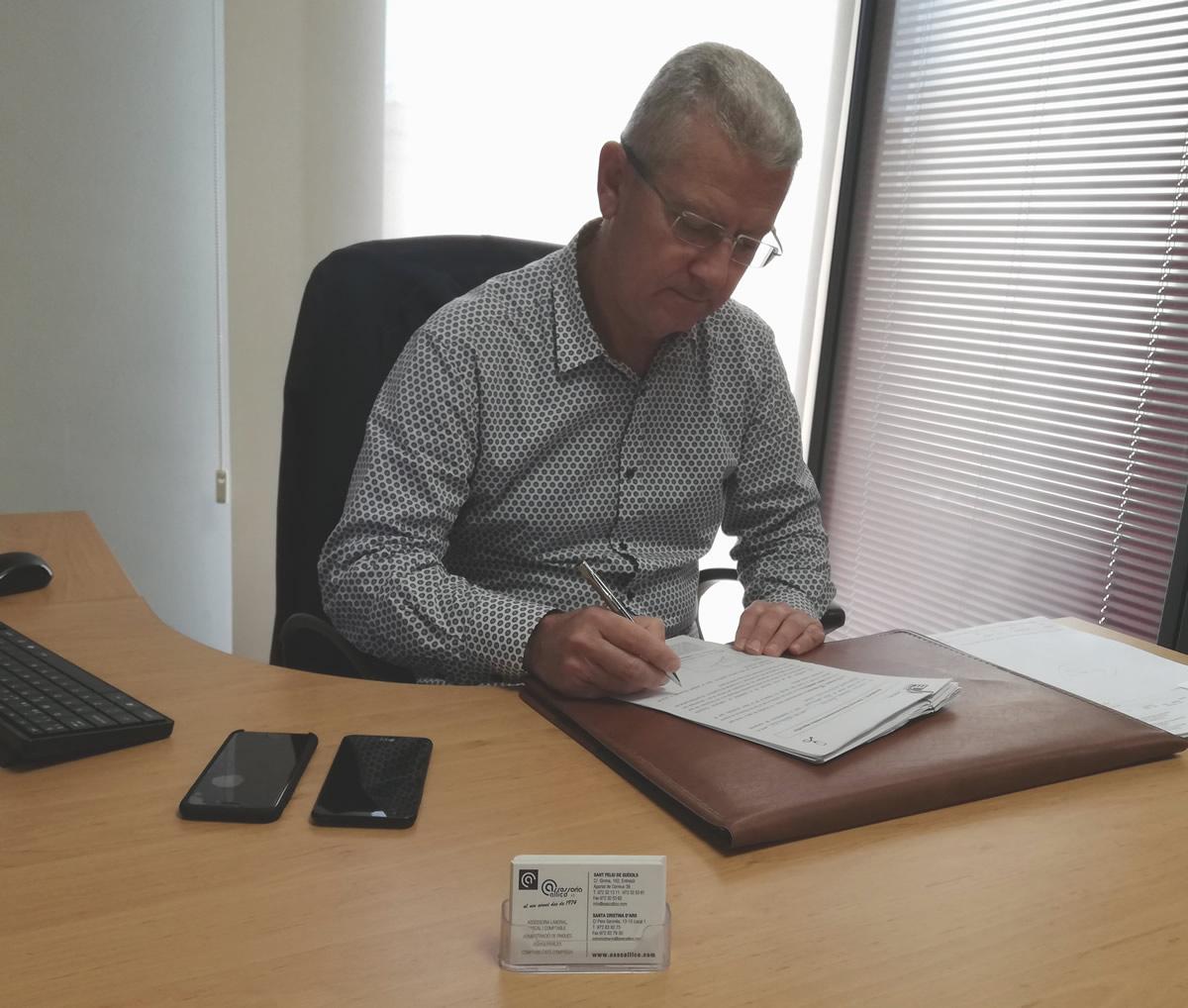 Benvinguts | Assessoria Callicó - Sant Feliu de Guíxols