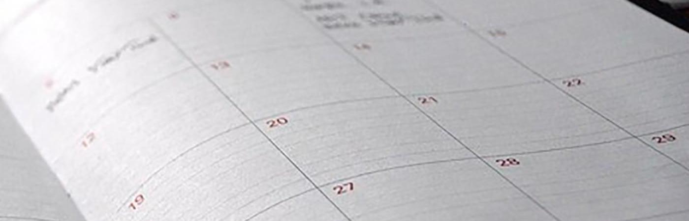 Calendari fiscal | Assessoria Callicó