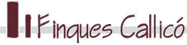 Finques Callicó | Sant Feliu de Guíxols